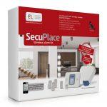 Secuplace Wireless Intruder Alarm Systems